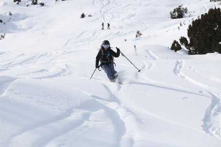 Skiing the Silk Road: A Kyrgyz adventure