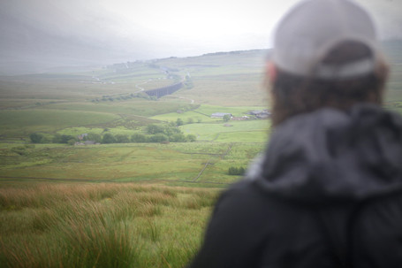 Getting wet and wild in the Yorkshire Dales: The Original Three Peaks challenge