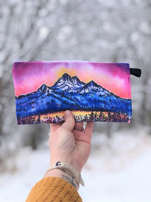 Mountain Feelings Bag