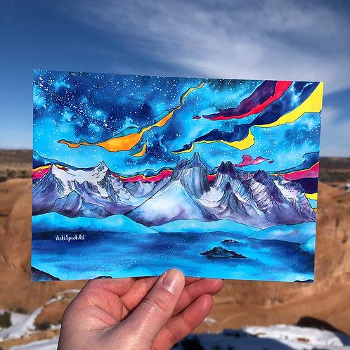 Patagonia Dreams