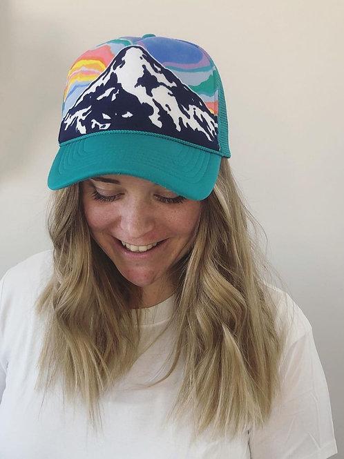 Villarrica Dreams Trucker Hat