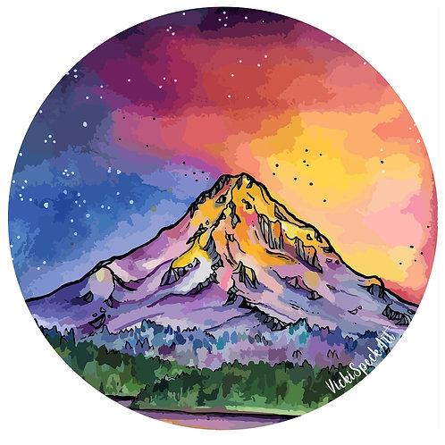 Little Mount Hood