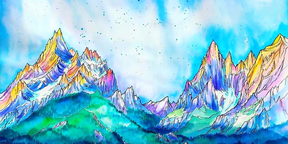 Fall Watercolor Workshop