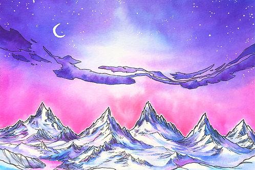 Warm Winter Dreams