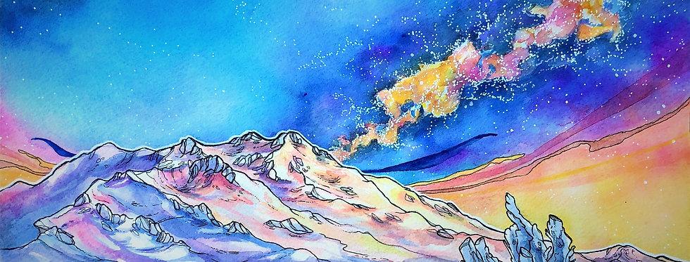 Frary Peak