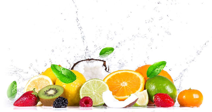 Faded-39278427-fresh-fruit-with-water-sp