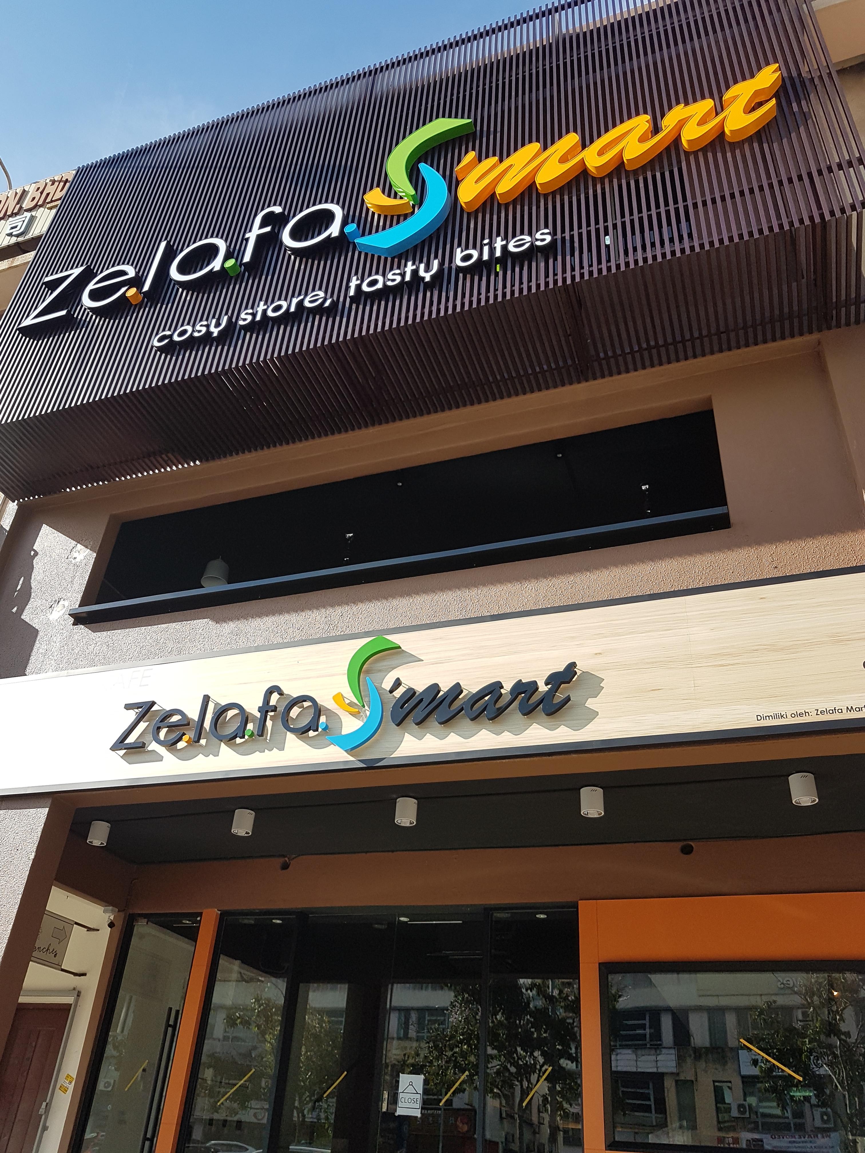 Zelafas'mart