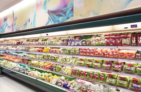 SOGO Supermarket