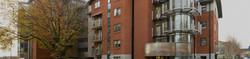 The Courtyard Exterior Flats