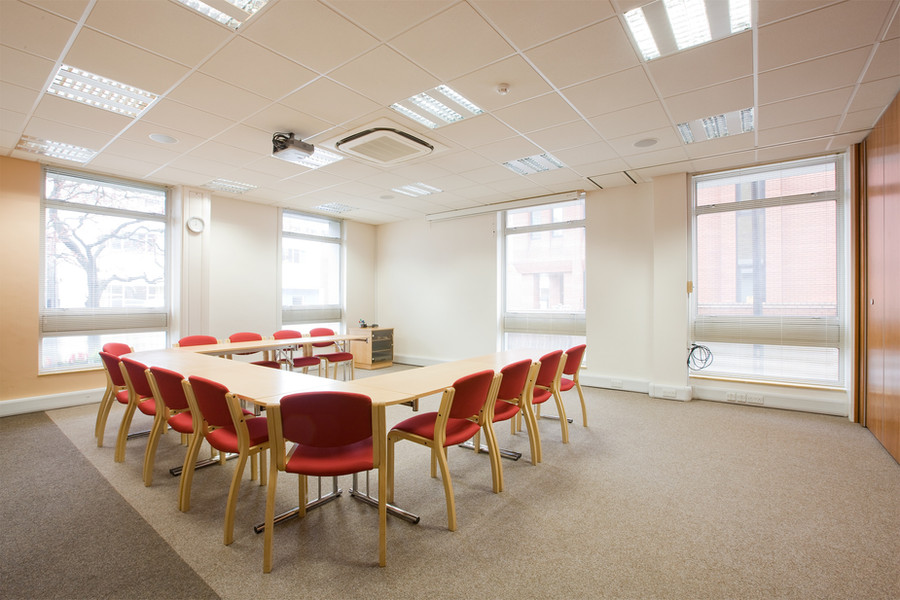 Tuition House Meeting Rooms