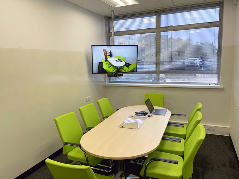 Kings Room Video Conference