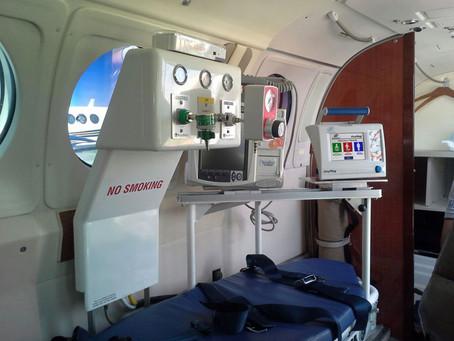 Transporte aéreo investe em tecnologia de ponta para ganhar mercado