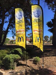 SignBoys - McDonalds Bali Flags.jpg