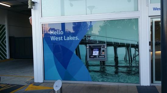 BSA Westlakes -  ATM External Glazing (1
