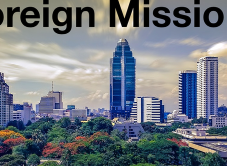 Ways Our Missions Giving Can Hinder the Gospel