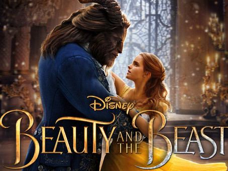 Beauty and the Beast – Objectionable Elements in Entertainment