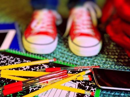 Encouraging Parents Regarding Their Children's Education (PART 3)