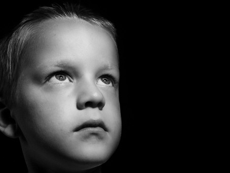 Small Hearts With Big Hurts…How to Help Hurting Children