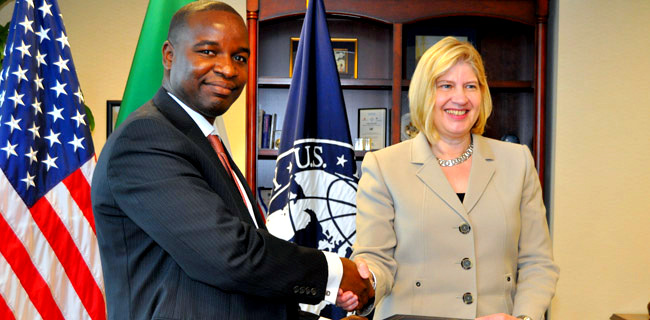 Quaint Partners with USTDA