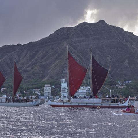 """""""Hōkūleʻa is Finally Home"""""""