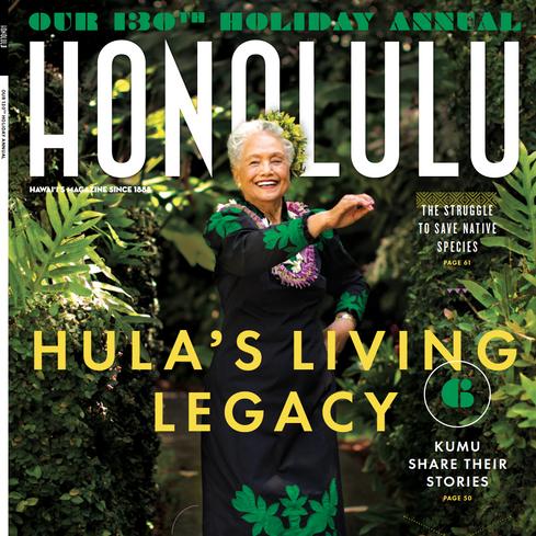 Hula's Living Legacy