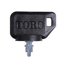 63-8360 toro ignition key w-shield green