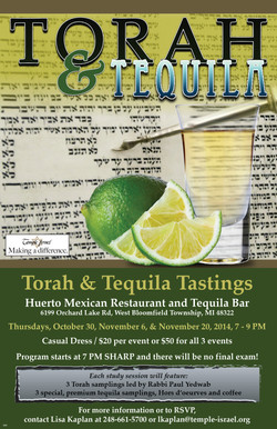 1162 - Torah & Tequila
