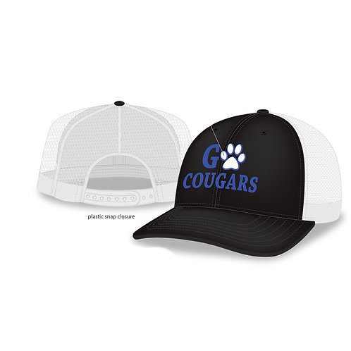 Commerce Trucker Cap