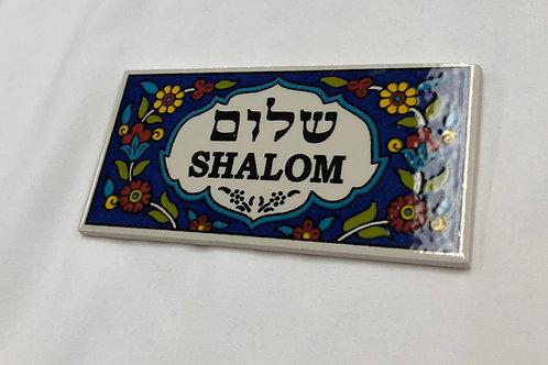 Shalom Ceramic Tile