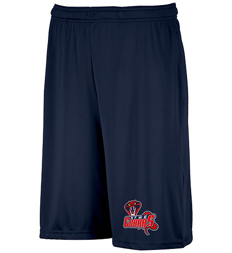 Russell Athletic® Essential Shorts w/Pockets