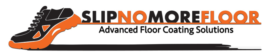 Slip No More Floor