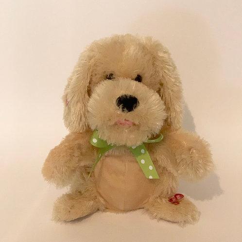 My Little Puppy Animated Stuffed Animal Plush