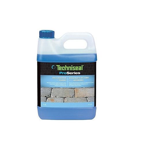 Techniseal Rust Remover 1 qt 121-521
