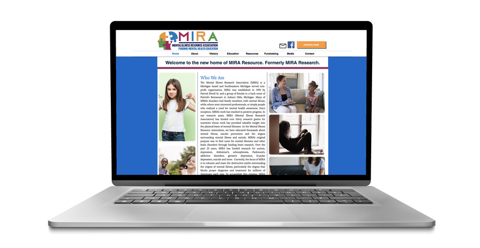 Mental Illness Resource Association