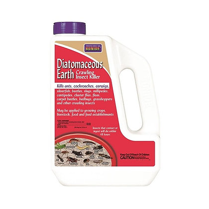Diatomaceous Earth 1.3 lb Container
