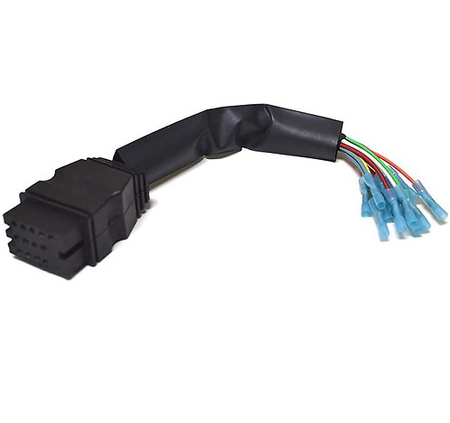 Pigtail 13 Pin Vehicle Side Connector