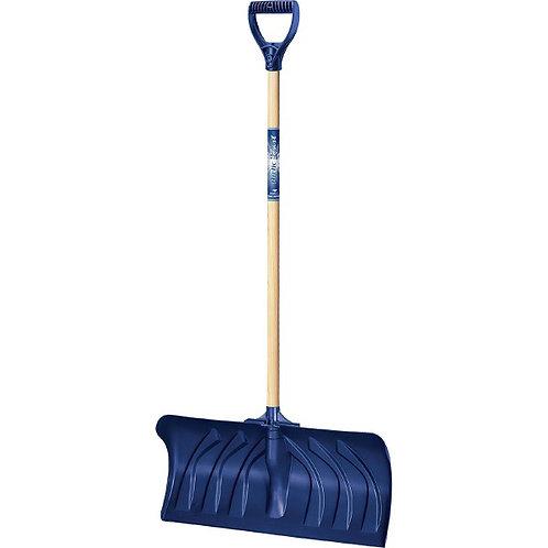 """Snow Shovel 24"""" D-Grip Handle"""