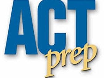 ACT Prep Test