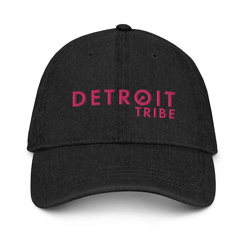 Detroit Tribe Denim Hat