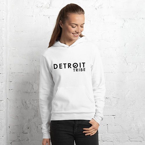 Detroit Tribe Unisex hoodie
