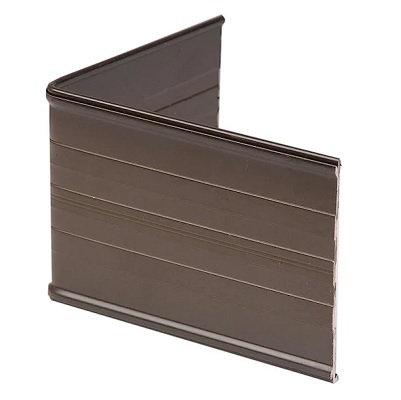 Bronze Stakes Aluminum Edging