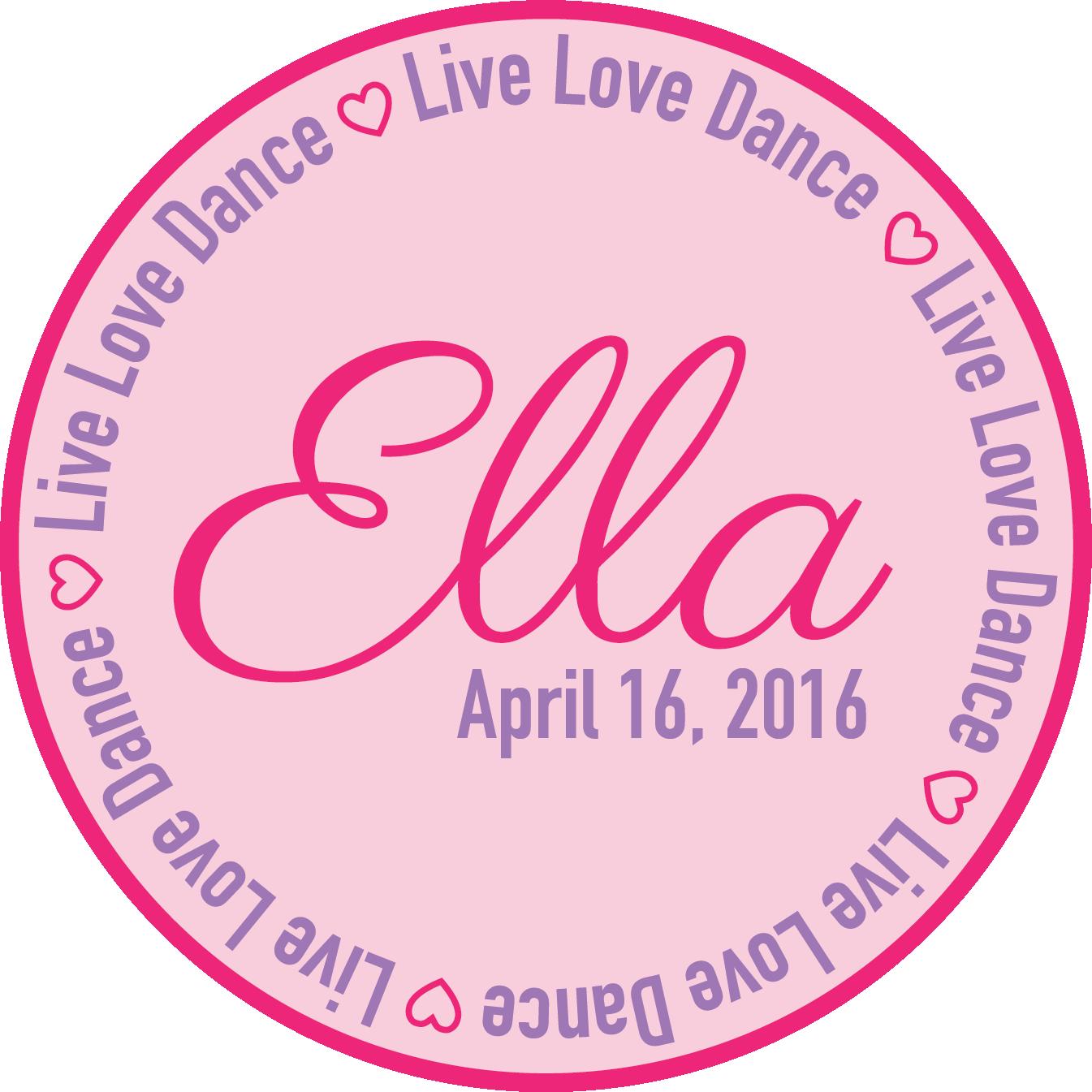 Ella Sidder Logo