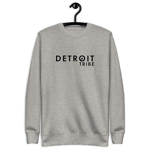Detroit Tribe Unisex Fleece Pullover
