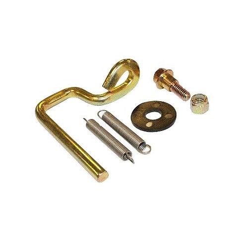 Pin Kit Coupler Spring Release Lever SH2