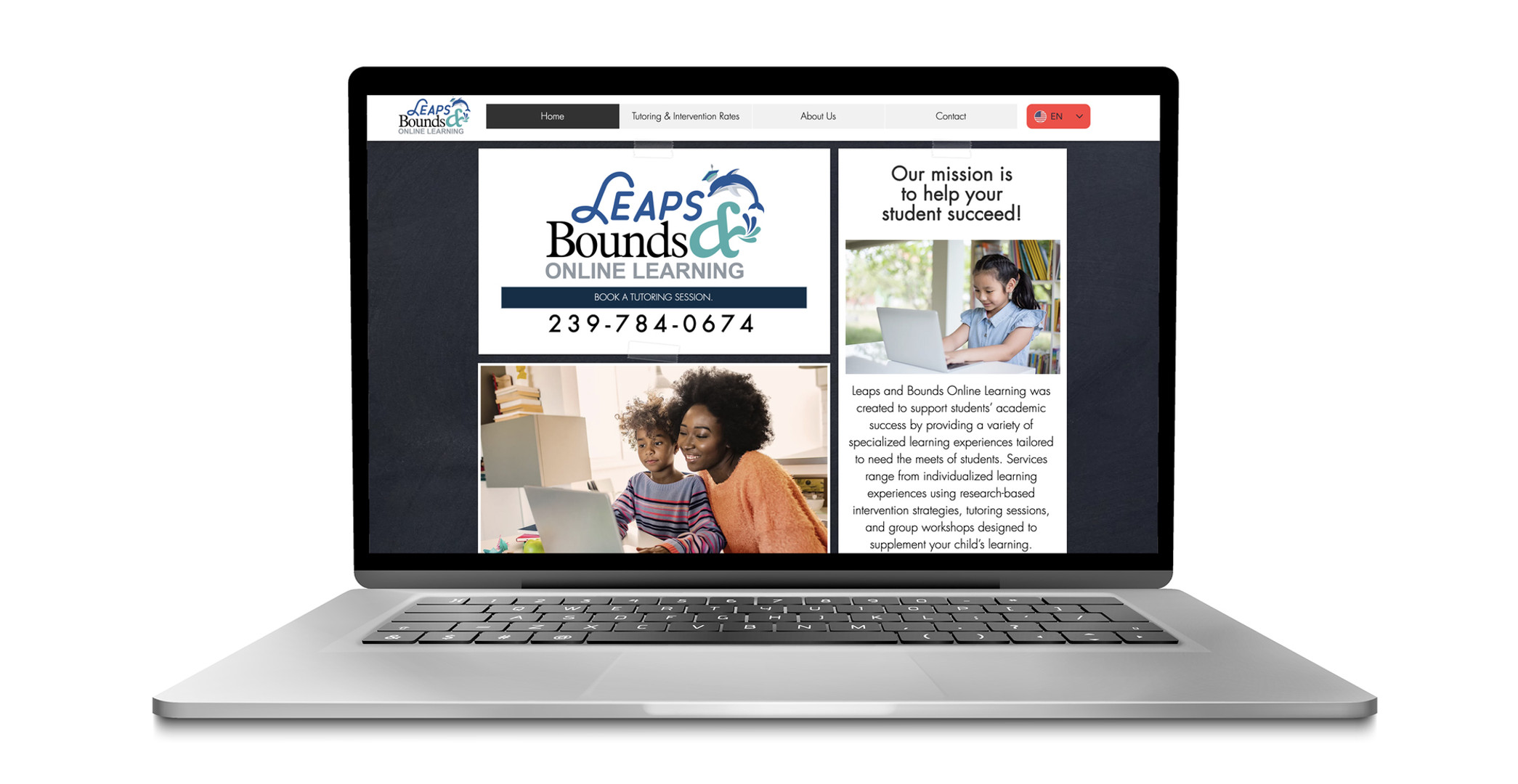 Leaps & Bounds Online Learning