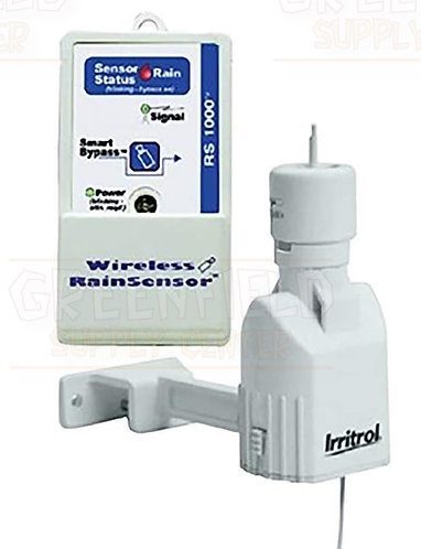Rain Sensor Wireless Irritrol
