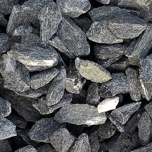 Black Granite .5 Cubic Ft Bag