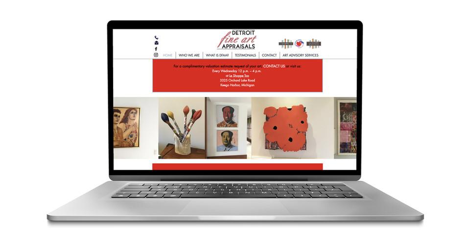 Detroit Fine Art Appraisals