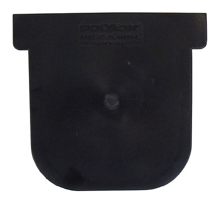 Trench Drain Closed End Cap
