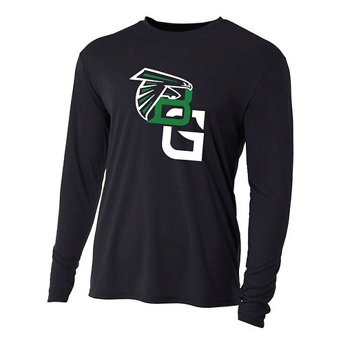 A-4 Cooling Performance Long Sleeve T-Shirt